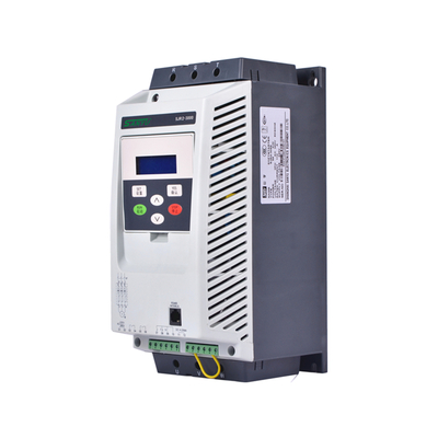 SJR3000 Small Power Soft Starter